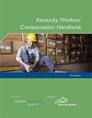 Kentucky Workers' Compensation Handbook - 4th Ed.