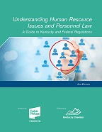 Understanding Human Resource Issues & Personnel Law - 9th Ed